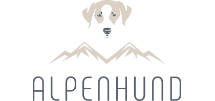Alpenhund Logo